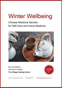 Winter Wellbeing cover